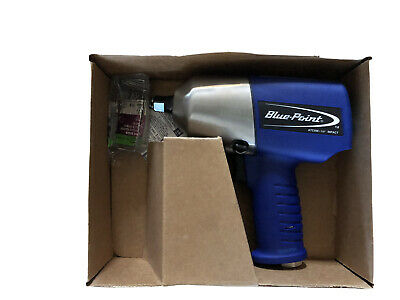 """Blue Point Atc500 1/2"""" Impact Wrench (Tdw005749)"""