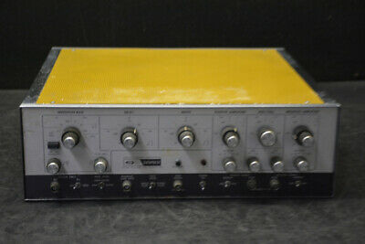 Systron Donner 110B Pulse Generator
