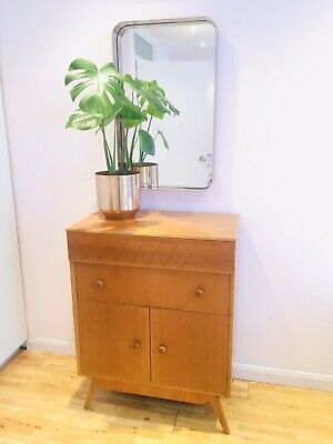 Vintage Retro Sideboard/ Chest - Mid Century 1960s