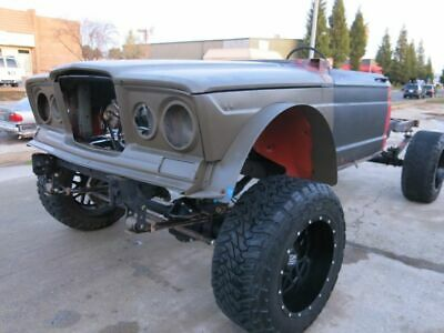 1968 Jeep Other 4x4 M 715 Kaiser /Project/Clean title. 1968 Jeep 4x4 M715 Kaiser Project Clean title Low Reserve 68