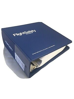 Challenger 604 - FlightSafety International Pilot Training Manual - 2nd Edition