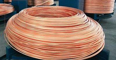 1pcs 99.9% Pure Copper Cu Metal Wire, Diameter 3mm, Length 1m
