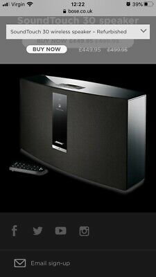Bose Soundtouch 30 Series ll