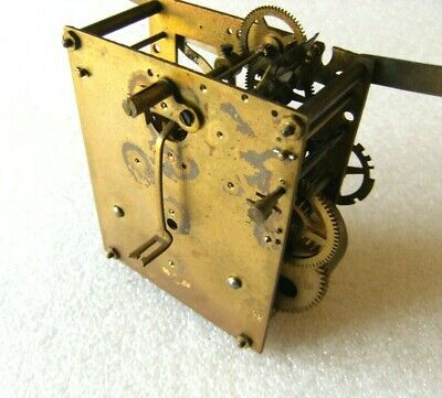 Old Clock Movement, Spares