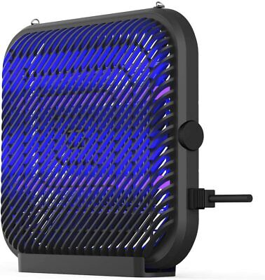 Nebula UV Mosquito Lamp with Ultraviolet Lighting, Indoor and Outdoor Killer Lur