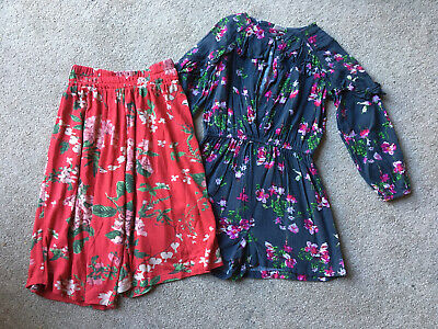 Next Girls Clothes Age 4 Yrs