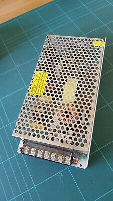 Regulated Switching Power Supply 12V 16.7A