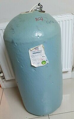 Cylinder tank Copper indirect 1050x450mm Telford