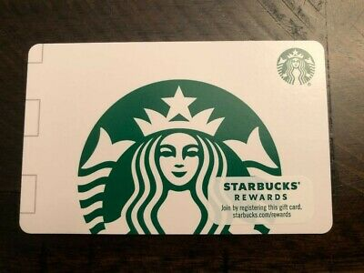 Starbucks Gift Card - $15 In Value!!  Free Shipping!!!