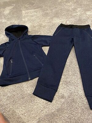 Boys Urban Rascals Tracksuit 5-6 Years