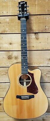 2017 Gibson Acoustic Hp 635 W