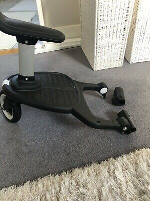 Bugaboo comfort wheeled board With Seat  With Adapter For Cameleon 3