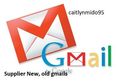 10 Fresh Gmail Google Accounts- Verified and Guarantee - Fast Delivery