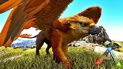 Griffin - Ark Survival Evolved - PS4 - PvP official