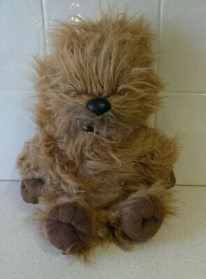 "Star Wars ""Chewbacca"" Plush Toy Doll"