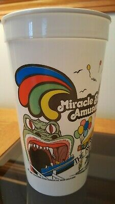 Miracle Strip Amusement Park Panama City Beach Cup