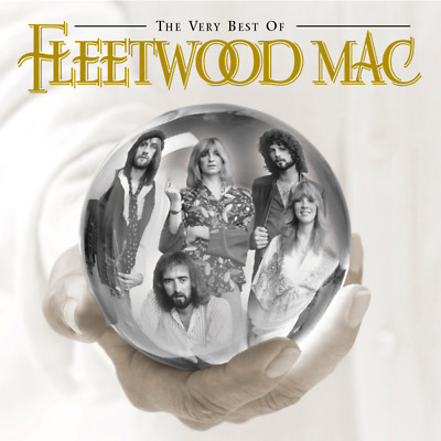 Fleetwood Mac - The Very Best Of (German Import Double CD Album)