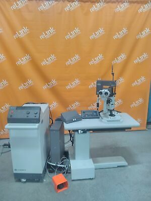 Coherent 7901 Ophthalmic Laser