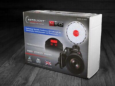 ROTOLIGHT NEO Bi Colour LED Light