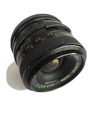 Tamron FD F28mm 1:2.8 Lens for Canon