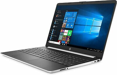New 2020 HP Laptop 15-dy1751ms 8GB Core i5-1035G1 512GB Touchscreen Computer