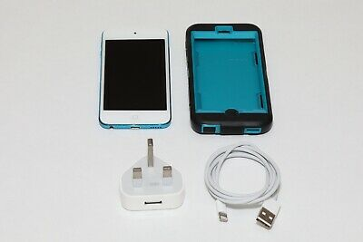 Apple iPod Touch 5th Generation 16GB Blue (A1421). 99p Start.
