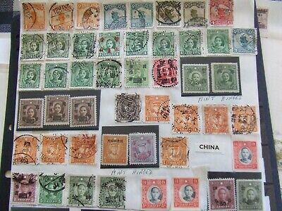China 1920s collection