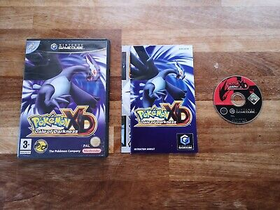 Pokemon XD: Gale of Darkness (Nintendo GameCube) *To Be Updated!*