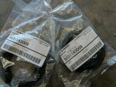 9031143009 Subaru Seal diff. X2 brand new in packages.