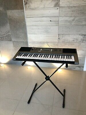 Yamaha PSR-E353 Keyboard Excellent Condition