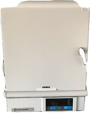 Fisher Scientific Isotemp Laboratory Oven 120V. Good Condition. Pick Up Only