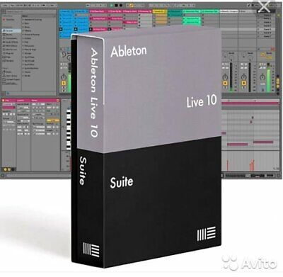2020 Ableton Live Suite 10.1.9 for MAC  - Last version, Genuine License Key