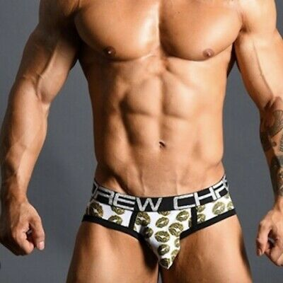 Andrew Christian Animal Attraction Brief w/ Almost NWT Medium