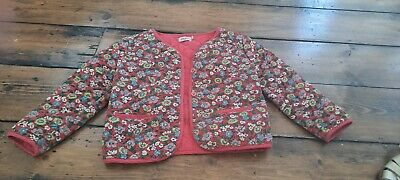 Cath Kidston Floral Jackets 5 to 6 years