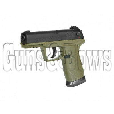 Gamo C-15 BLOWBACK OLIVE DRAB DUAL Cal. 4,5 mm - CO2 - de Balines y BB's