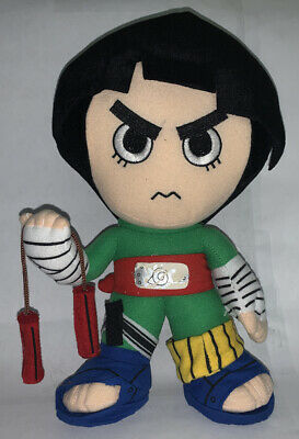 Nauruto: Rock Lee Plush - 13""