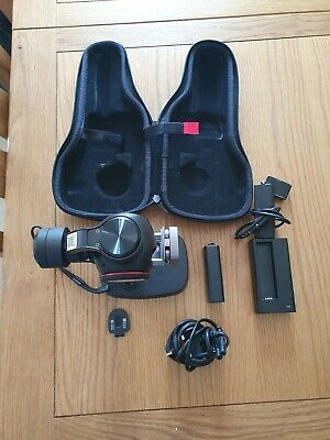 DJI OSMO 4K GIMBAL CAMERA with extras - GOOD CONDITION