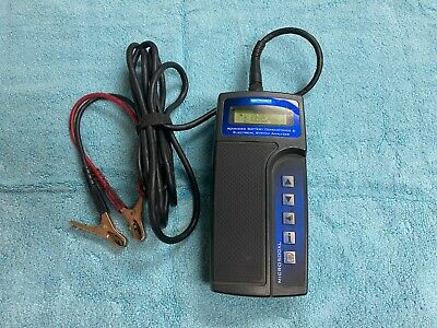 Midtronics Micro500XL Battery Conductance Electrical System Analyzer