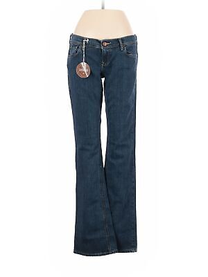 NWT Assorted Brands Women Blue Jeans 1
