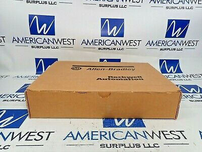 Allen Bradley 2711-Nc13 5 Meter(16.4Foot) Cable Panelview Accessory