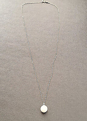 "14k Yellow Gold 16"" Pearl Necklace Lot II"
