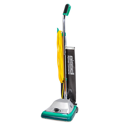 """DayClean 12"""" Advance Filtration Commercial Upright Vacuum BG107HQS"""