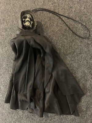 Creepy Scary Skulls Reaper Haunted Halloween Hanging Decoration