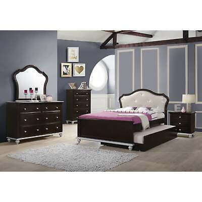 Picket House Furnishings Alli Dresser Brown 6-drawer
