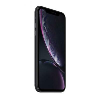 "5239 Apple iPhone XR 15,5 cm (6.1"") 64 GB Doppia SIM NeroApple"