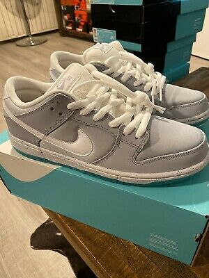 NIKE SB DUNK Low Marty McFly 42 Air Mag Back To The Future