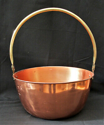 Copper Jam Pan/Planter