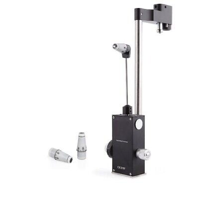 YZ30 Type R Applanation Tonometer Slit lamp Optometry Intrustment With Mount