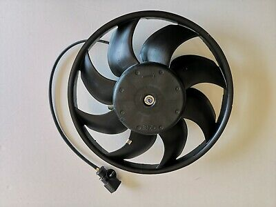Genuine Porsche Boxster, Cayman and 911 R/H Radiator Fan - 997 624 128 02