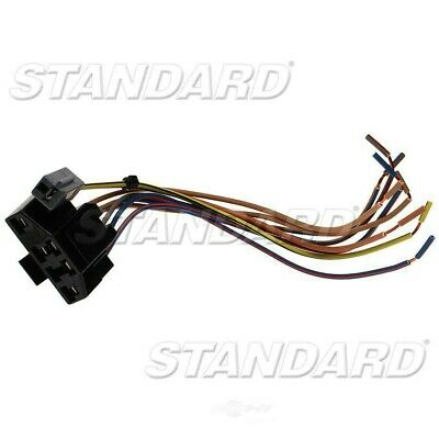Connector S609 Standard Motor Products